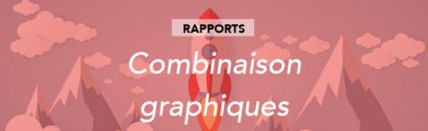 Outil rapport : nouvelles possibilités de groupement sur les graphiques