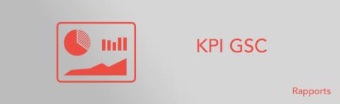 Des nouveaux KPI's Google Search Console