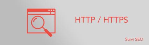 Suivi de positionnement : prise en compte du protocole HTTP et HTTPs