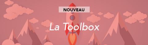 Nouveau module Myposeo Pro : la toolbox