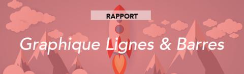 Astuce graphique Lignes & Barres